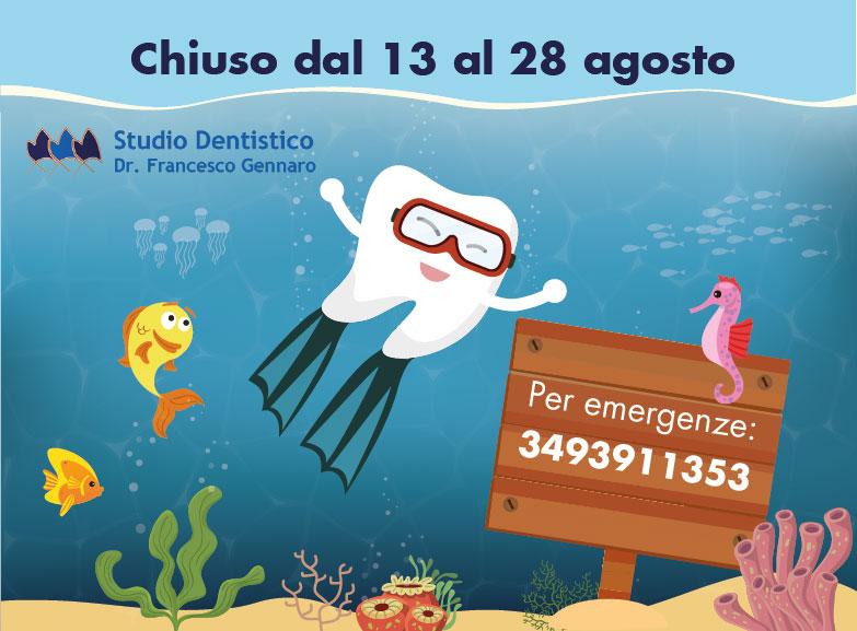 Studio dentistico Dr. Francesco Gennaro