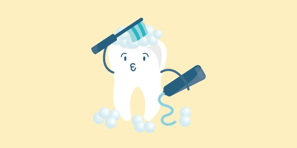 igiene orale studio dentistico gennaro