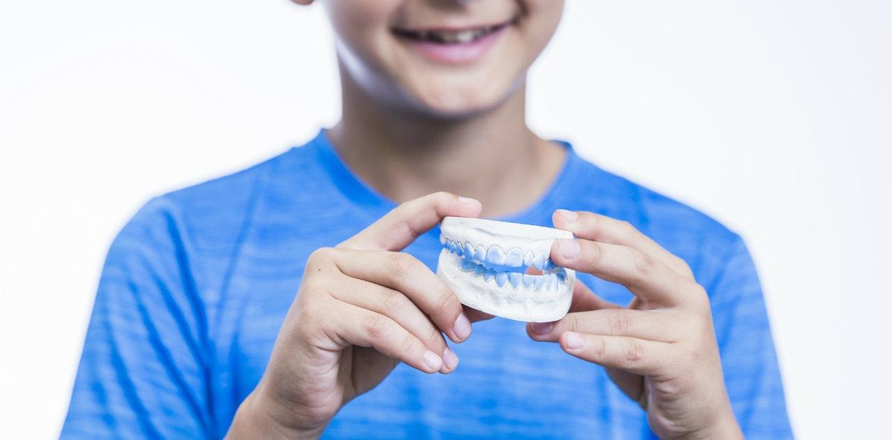 apparecchio dentale età
