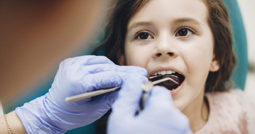 bimbi dentista