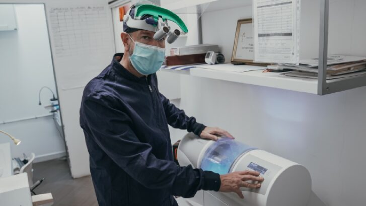 ortodonzia tecnologia